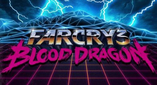 Far Cry Blood Dragon / Ubishop
