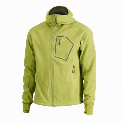 Quechua Softshell Jacke (für kleine Männer (und Frauen?))