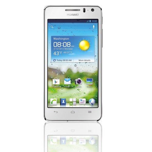 Huawei Ascend G615 Weiß für 214,90€ inkl. VSK