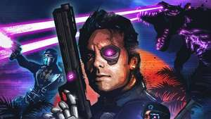[Download] Far Cry 3 Blood Dragon für 2,99€ @gamekeys.biz
