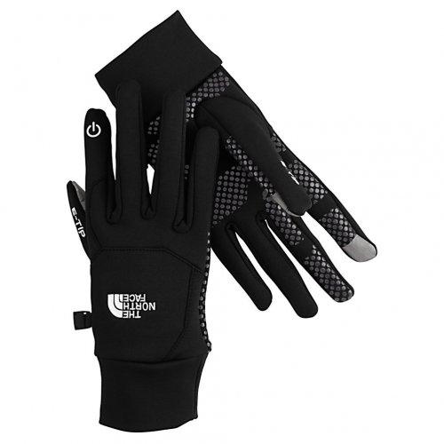 THE NORTH FACE Herren Handschuhe Etip, tnf black, Größe M @ Amazon.de
