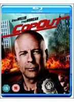 Cop Out (Blu-Ray) für ~ 7,87 € inkl. Versand