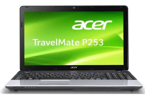Acer Travelmate mit i3 (2,5 GHZ ivy Bridge, Intel HD4000), mattes Display bei Amazon für 322 Euro, 57 Euro im Preis gesenkt