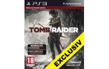 Mediamarkt Österreich Tomb Raider - Exklusive Edition