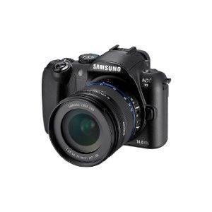Samsung NX10 -303Pfund