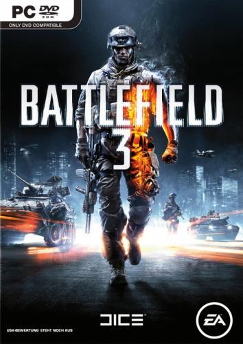 Battlefield 3 Limited Edition - Vorbestellung bei TheHut für 31,42 €