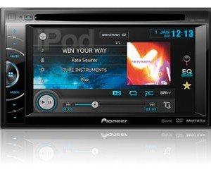 PIONEER AVH-X 2500 BT 2-DIN Moniceiver @ MediaMarkt