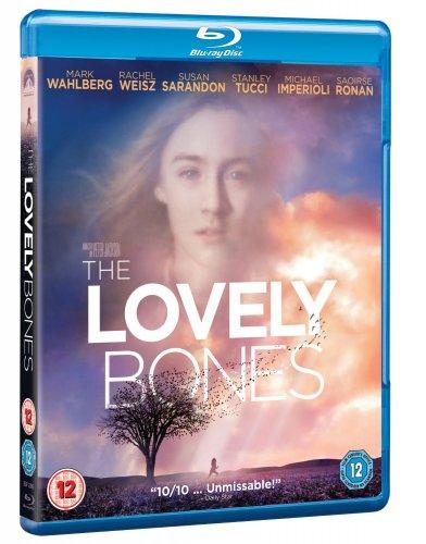 Blu-ray - In meinem Himmel (The Lovely Bones) für €5,88 [@TheHut.com]