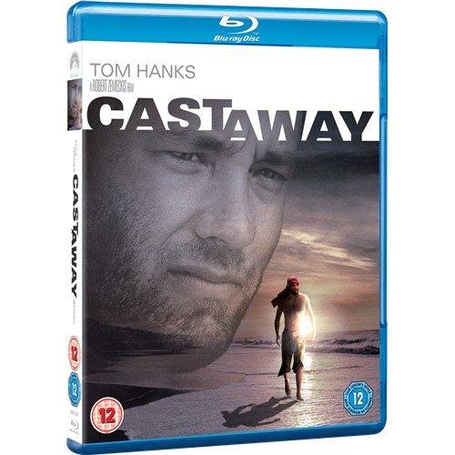 Blu-ray - Cast Away (Verschollen) für €5,88 [@TheHut.com]