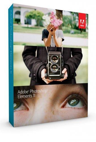 Adobe Photoshop Elements 11 [Mac & PC Bundle] - Amazon.de