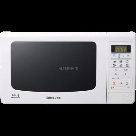 """Samsung Mikrowelle 750Watt Samsung """"GE733K"""" bei ZackZack für 49,90€"""