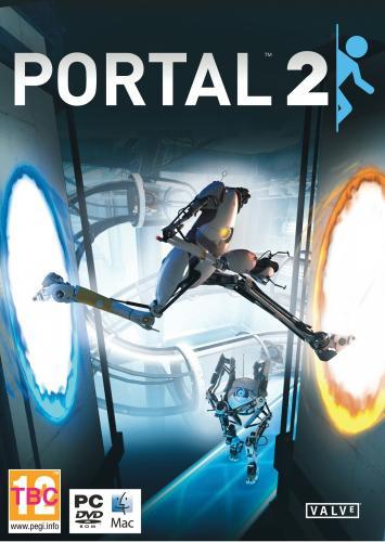 Portal 2 PC für 37,95 bei Amazon