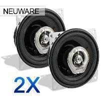 Blaupunkt GTx 402 Auto Einbaulautsprecher für 14€ @Dealclub