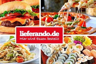 """Lieferando Gutschein (10€ Wert) für 4€ bei DailyDeal - nur für """"Neukunden"""" :)"""