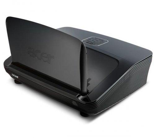 ACER 3D-Beamer U5200 für nur 342,64 EUR inkl. Versand