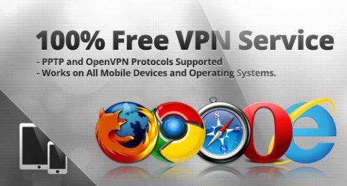 VPNBOOK Free VPN, kein Logging, ohne Anmeldung, keine Speedlimits, 100 % kostenlos