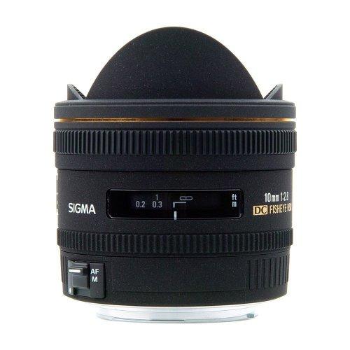 Objektive für Sony Sammeldeal: 2 x Makro (Sony 100mm f2.8 | Sigma 150mm f2.8) und 1x Fisheye (Sigma 10mm f2.8) @Amazon.co.uk /.fr