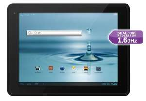 [AMAZON WAREHOUSE] Odys Tablo Tablet (9,7 Zoll) mit UMTS (3G), Android 4.1, IPS Display