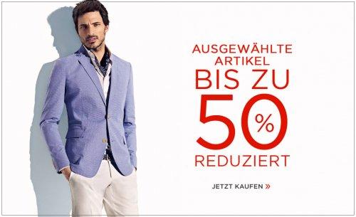 HE by Mango Abverkauf bis zu 50% Reduziert [Online Sale] (Server wieder online)