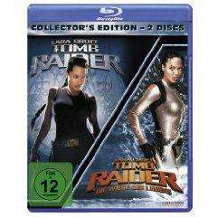 Tomb Raider 1 & 2 (Collector's Edition) [Blu-ray] bei Amazon.de