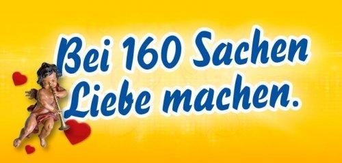 """InterConnex  """"Sommer der Liebe"""" Leipzig-Berlin 11€  Rostock-Leipzig 17€"""
