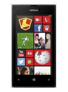 [Online] Nokia Lumia 520 Vodafone Prepaid 111€
