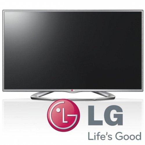 LG Electronics LED 42LA6136 für 450 Euro inkl. VSK