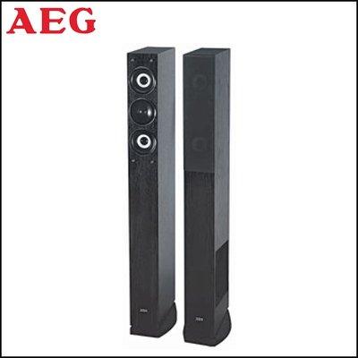 AEG Lautsprecher-Boxen Paar AEG LB 4710 für 49,99€ zzgl. 4,95€ bei lidl online