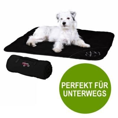 Reisedecke für Hund / Katze mit Zusatzrabatt