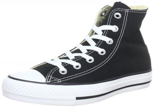 Converse AS Hi Can M9162, Unisex, schwarz für 28,21€ inkl. Versand bei Javari