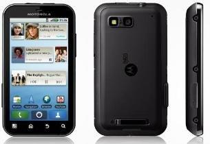 Motorola Defy MB525 [refurbished] für 69€ @Dealclub