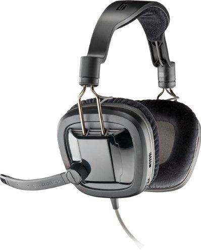 **AMAZON** Plantronics GameCom 380 Gaming Headset Stereo Sound  EUR 19,90