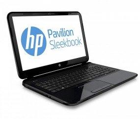 HP Pavilion 15-b150sg Slim Notebook für nur 325€ bei Comtech