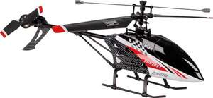 "[online] 44,85€ Helikopter 2,4GHz 4CH ""Eagle-X"" @zackzack"
