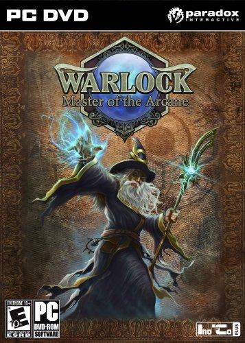 [STEAM Key] Warlock: Master of the Arcane (als Preisvorschlag bei Ebay)