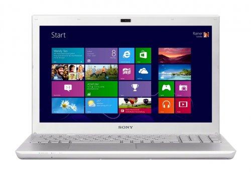 """[Berlin] -10% auf viele Sony Notebooks, z.B. Vaio 15"""", Full-HD mattes IPS Display (!), Alu-Magnesium weiß, i5 2,6 GHz, GeForce 2 GB, 2 kg für 809,10 EUR"""