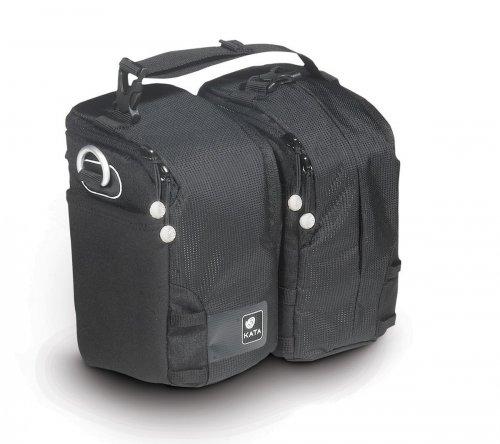 Kata DL-H-531 Hybrid D-Light Kamera Tasche für 16€ @Amazon.co.uk