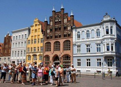 Hotel: 2 Nächte im 4* arcona Hotel Baltic Stralsund 99,- € oder 49,50 € p.P. (ganzjährig)