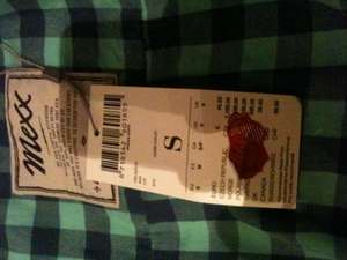 [ lokal München OEZ ] Mexx Sale, Herren Hemden ab 12,95 €, 20 % ab Einkaufswert von 50 €
