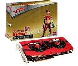 VTX3D Radeon HD 7950 X-Edition 199€ exkl. bei Pixmania