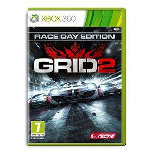 Grid 2 für PS3 und XBox360