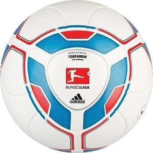 Adidas Fussball DFL Torfabrik Top Training V87357 für 14,99€ @ DC