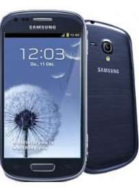 Vodafone Basic 100 (Mit 200mB InternetVolumen) mit  Samsung Galaxy S3 Mini