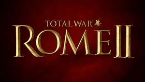 Total War Rome 2 EU  Key für nur 24,99€ @ keys2win.de