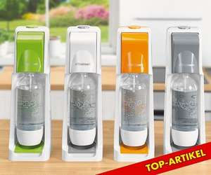 [Kaufland] SodaStream Cool Trinkwasssersprudler für 34,99€