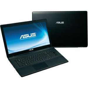 Asus F75VD-TY133H 444,- Euro [LOKAL Neuwied & Koblenz]