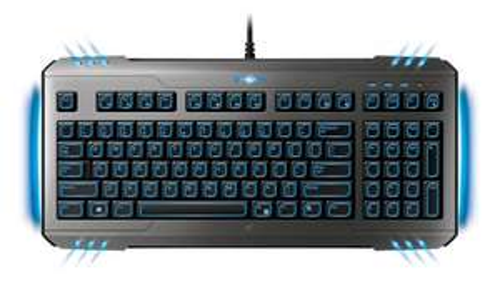 Razer Marauder Starcraft II Gaming Keyboard für 49,99 @ One.de (US-Layout)