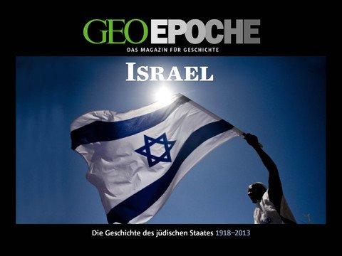 [iOS, iPad] GEO Epoche Israel derzeit kostenlos (sonst 8,99)