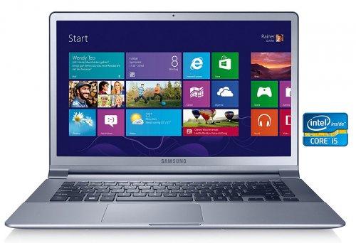 Samsung Serie 9 900X4D A03 38,1cm (15 Zoll) Ultrabook @ Amazon WHD