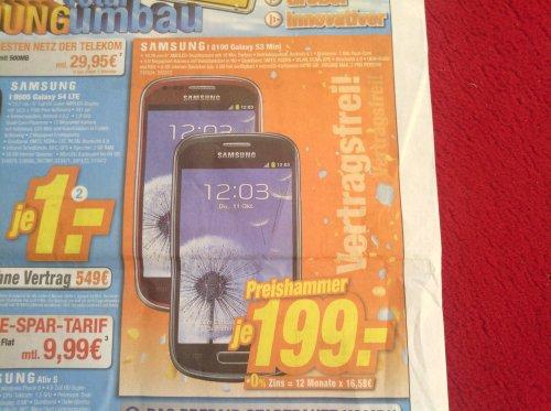 SAMSUNG I8190 Galaxy S3 Mini Neuwied und Koblenz